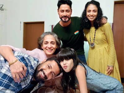 Manasi Parekh makes a perfect comeback with Uri starring Vicky Kaushal, Yami Gautam