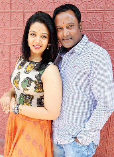 Chathura to thrill Kannada audience