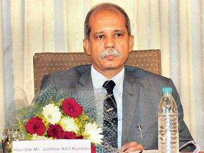 Justice Kureshi ignored for CJ post at Madhya Pradesh HC