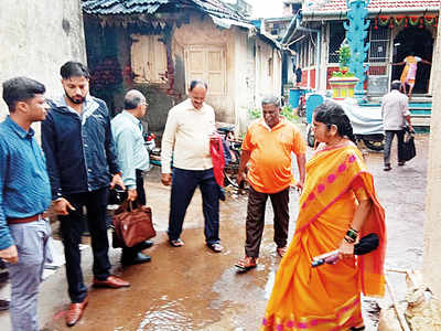 BMC to fix manholes within 24 hrs of check