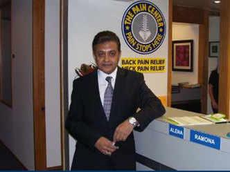 Indian-origin doc in line of fire as US cracks down on drug prescriptions
