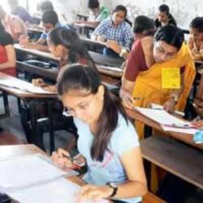 MCQ Maths, Science, SS papers likely for Class 10