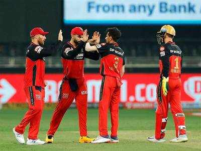 RCB will be back on winners' list soon: Aaron Finch
