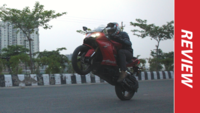 2020 TVS Apache RR310 road test review