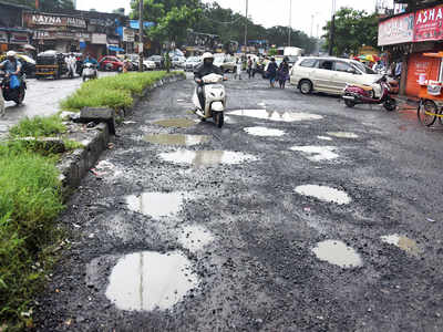This is what Rs 100 cr Sion-Dharavi Road project looks like