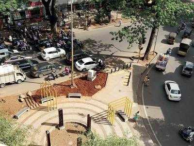 Smart City project on JM Rd will be a snag in Ganpati visarjan deadline, say cops
