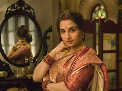 Did you know? Vidya Balan auditioned 75 times for her role in Parineeta