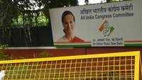 Rs 106 crore unaccounted cash delivered at Congress HQ, reveals I-T dept