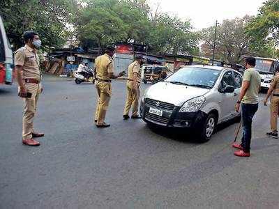 Policemen demand special risk stipend