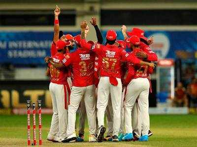 Chris Gayle, Mandeep Singh take KXIP to top-4 after bowlers restrict KKR to 149