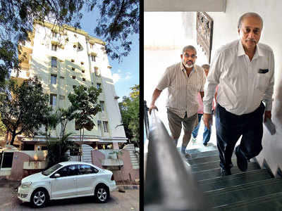 Shivajirao Bhosale Cooperative Bank scam: Senior citizens suffer as society funds stuck due to bank crisis