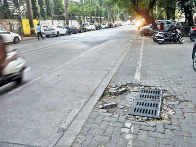 Citizens expose BMC, report 1,278 potholes