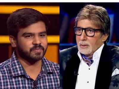 KBC 12: Man who used lifeline for first question gives wrong answer for Rs 50 lakh; goes home with Rs 3.20 lakh