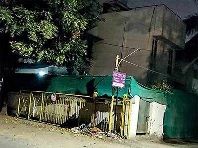 Satellite bungalow burgled of Rs 10 lakh