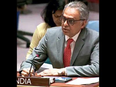 Syed Akbaruddin to become India's envoy to the USA?