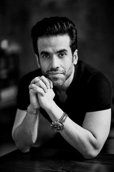 Exclusive: Laksshya's life is not going to be all about Bollywood, says father Tusshar Kapoor