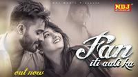 Latest Haryanvi Song Fan ITI Aali Ka Sung By Bro AG