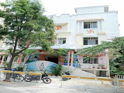 BDA scraps site allotment to Asaram Bapu's ashram