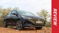 2020 Hyundai Verna road test review