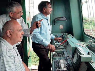 Motormen, loco pilots demand risk allowance