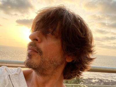 Shah Rukh Khan's lockdown lesson: Love is still worth it no matter what anyone else tells you