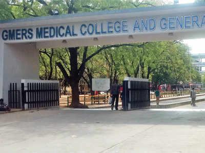 Two years on, Gandhinagar Civil Hospital still awaitsCT scanner