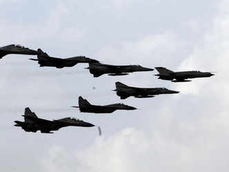 Govt scraps single-engine fighter plan, seeks wider competition