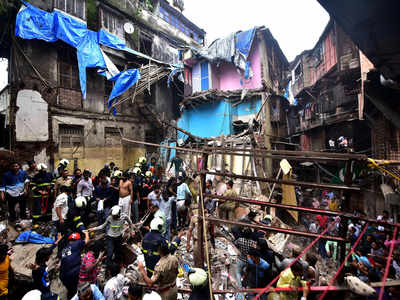 Mumbai building collapse live updates: Rescue operation called off, death toll 13