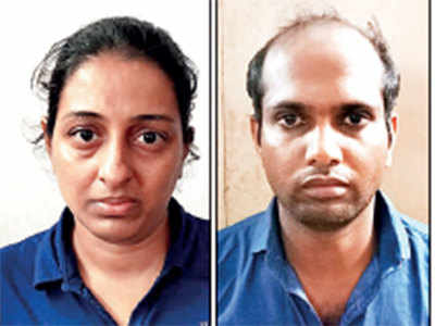 Duo arrested for stealing cars and bikes 'for fun'