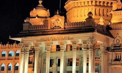 Vidhana Soudha: Bengaluru's building art is a great living tradition