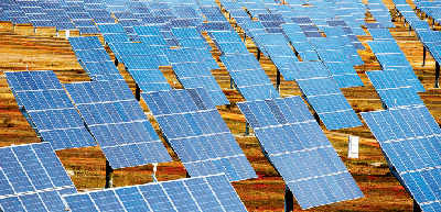 Facebook, Microsoft helping to bring green power microgrids to India