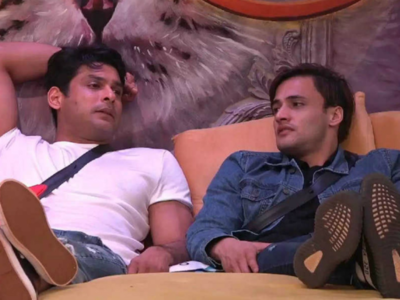 Bigg Boss 13: Sidharth Shukla and Asim Riaz to be the final contenders for mall task?