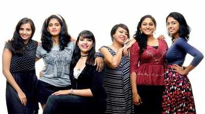 Bengaluru is readying India's all-women Improvcomedy group, and they can't wait to get on stage