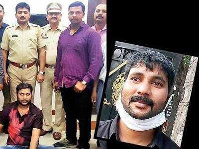 Court rejects bail appeal of Bapu Nayar gang member