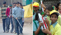 White Cane Safety Day to be observed today