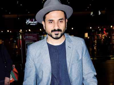Vir Das believes laughter is the best medicine