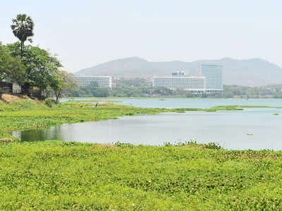 Two drown in Powai Lake