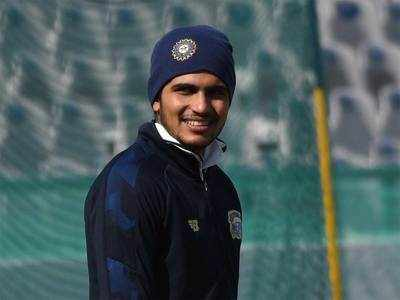 Cricketer Shubman Gill's family comes out in support of farmers
