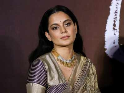 DSGMC sends legal notice to Kangana Ranaut for tweet on farmers' protest