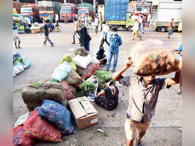 Bharat Bandh: APMC to remain closed tomorrow