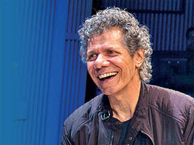 Legendary jazz pianist Chick Corea to perform in India for the first time