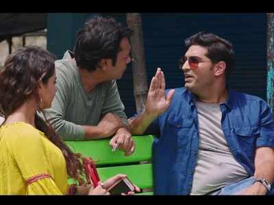 Hotel Milan review: Kunaal Roy Kapur's film is not worth a watch