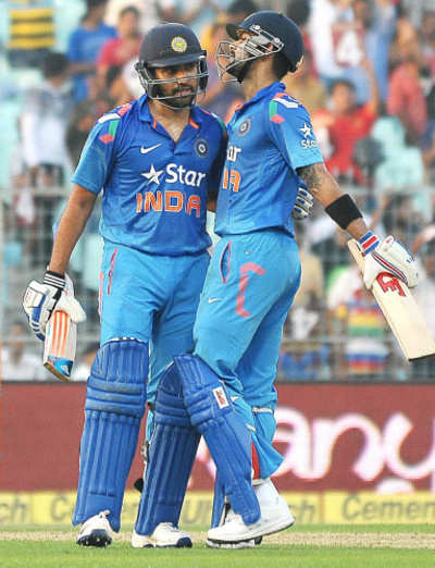 Asia Cup 2018: Virat Kohli rested, Rohit Sharma to lead the team