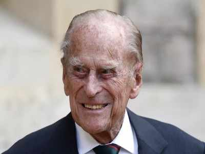 Prince Philip undergoes successful heart procedure: Buckingham Palace