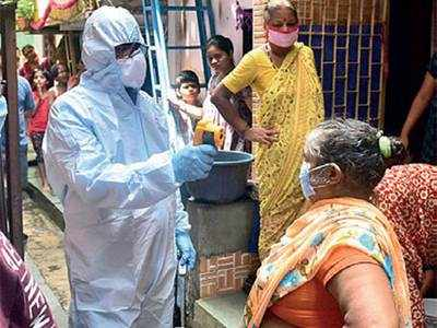 Mumbai's Covid peak may have passed, but monsoon, unlocking, and new pockets of infection remain a concern