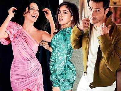 Now, Varun Dhawan teams up with Kiara Advani and Bhumi Pednekar for Shashank Khaitan's next