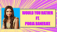 Would you rather ft. Pooja Banerjee |Kasautii Zindagii Kay| |Exclusive|render
