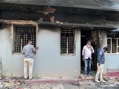 Bengaluru violence: Nepotism, family politics left him bitter?