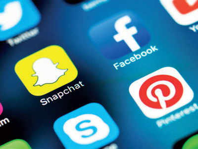 Should social media accounts be linked to aadhar?
