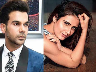 Rajkumar Rao, Fatima Sana Shaikh kick off Anurag Basu's next in Bhopal